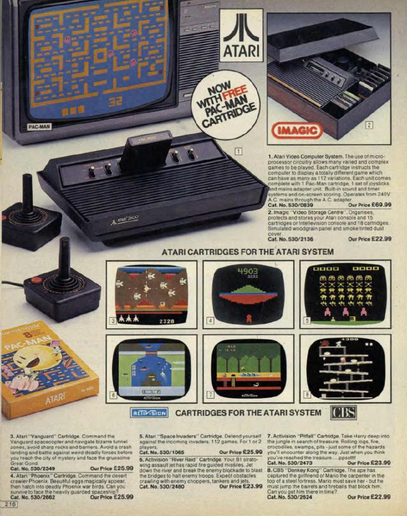 argos 15 Check Out This 1984 Argos Catalogue! (24 Photos)