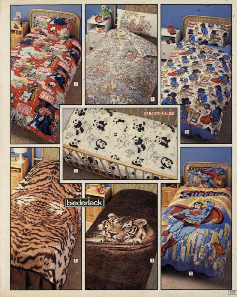 argos 21 Check Out This 1984 Argos Catalogue! (24 Photos)