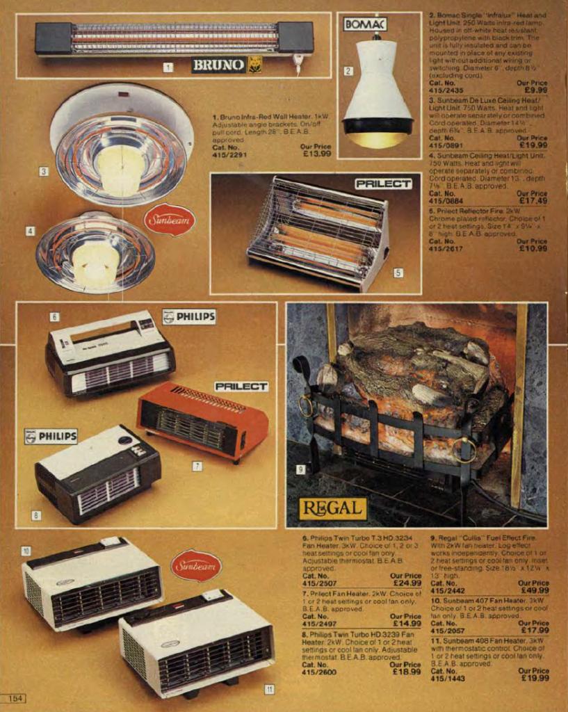 argos 23 Check Out This 1984 Argos Catalogue! (24 Photos)