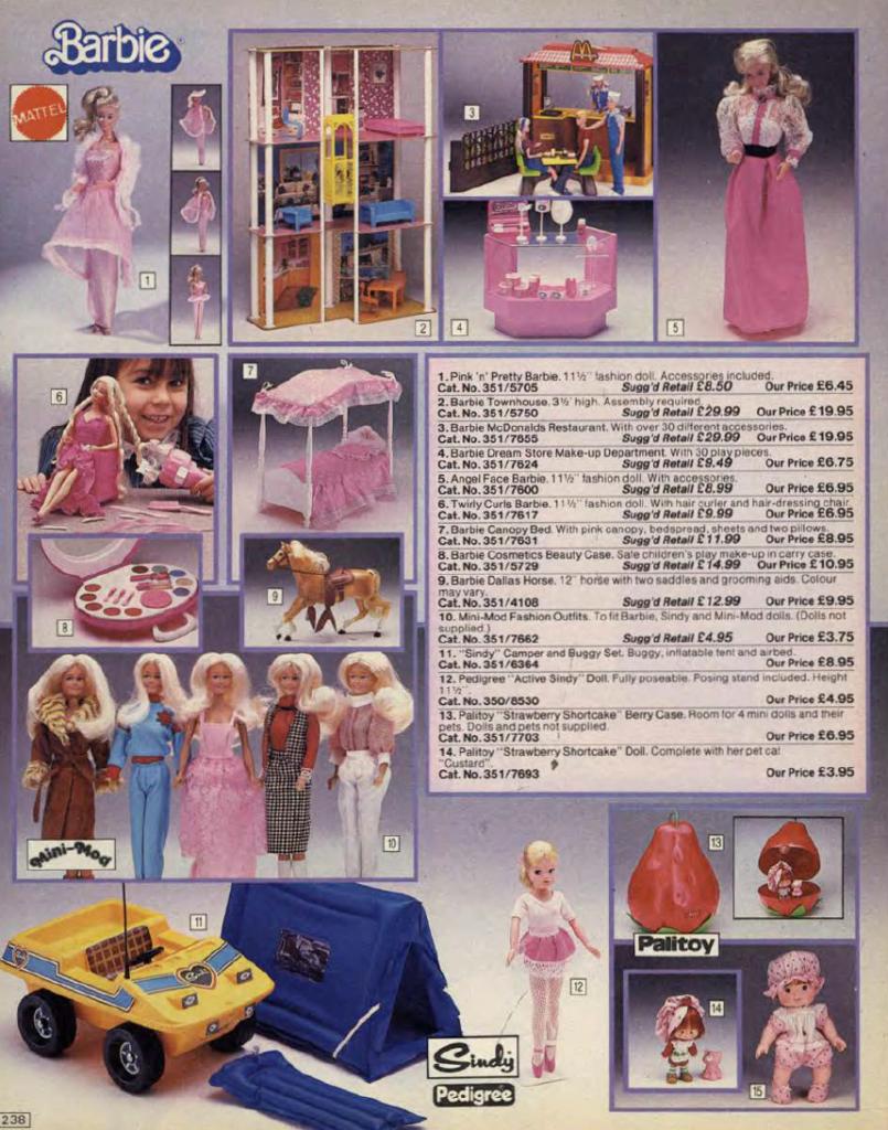 argos 25 Check Out This 1984 Argos Catalogue! (24 Photos)