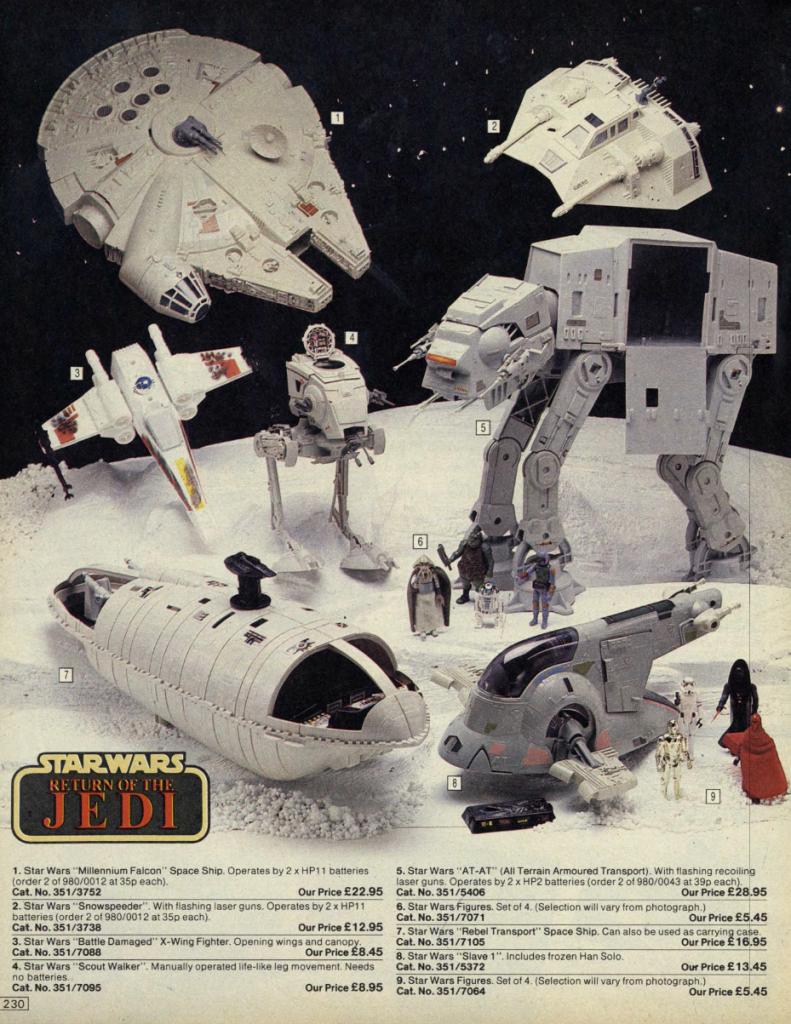 argos 9 Check Out This 1984 Argos Catalogue! (24 Photos)