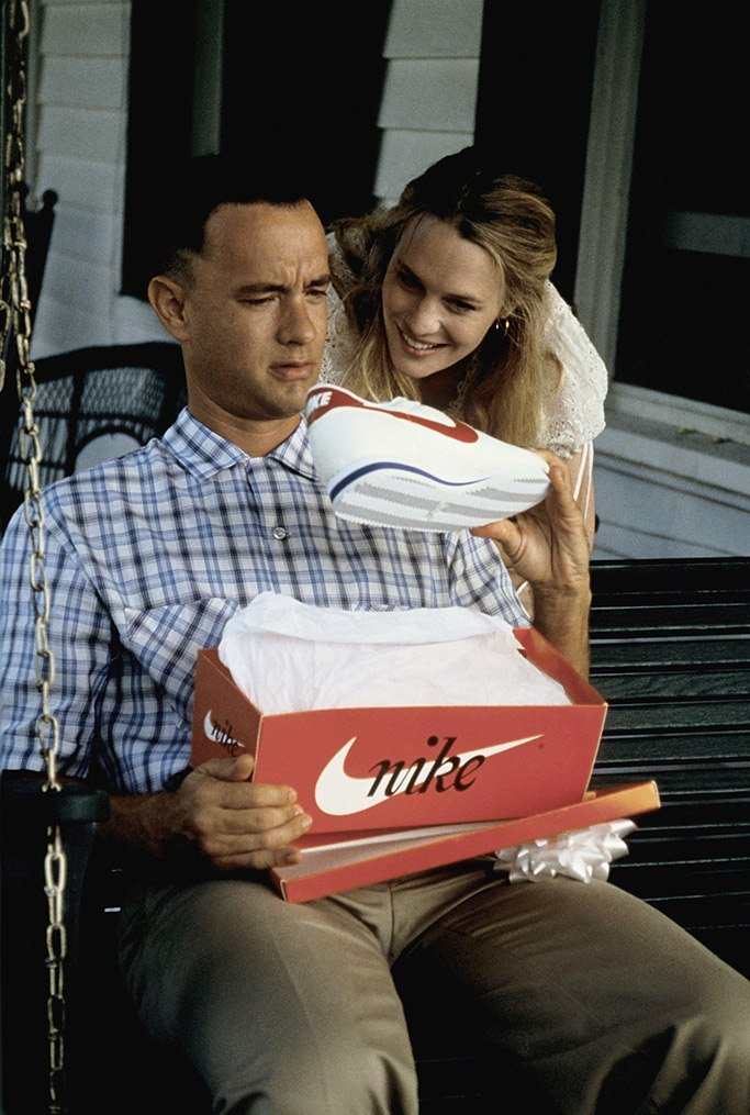 forrest gump movie still 2 33 Things You Didn't Know About Forrest Gump