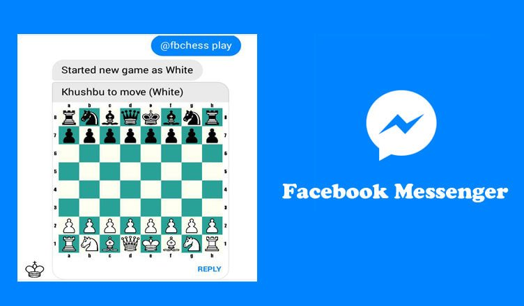 how to play chess in facebook messenger You Can Play Classic Arcade Games On Facebook Messenger For Free, And Here's How