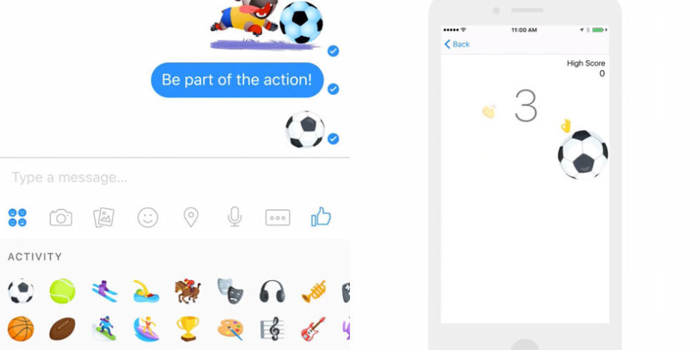 landscape 1466102744 secret facebook game You Can Play Classic Arcade Games On Facebook Messenger For Free, And Here's How