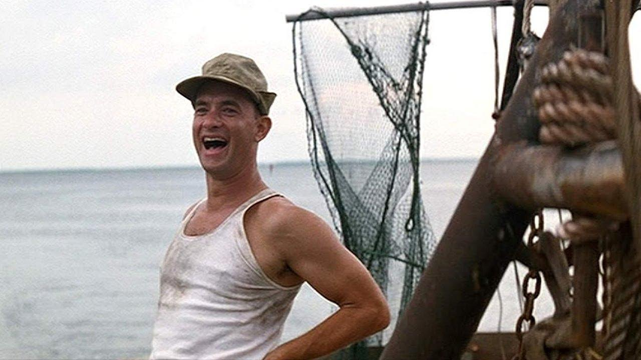 33 Things You Didn't Know About Forrest Gump