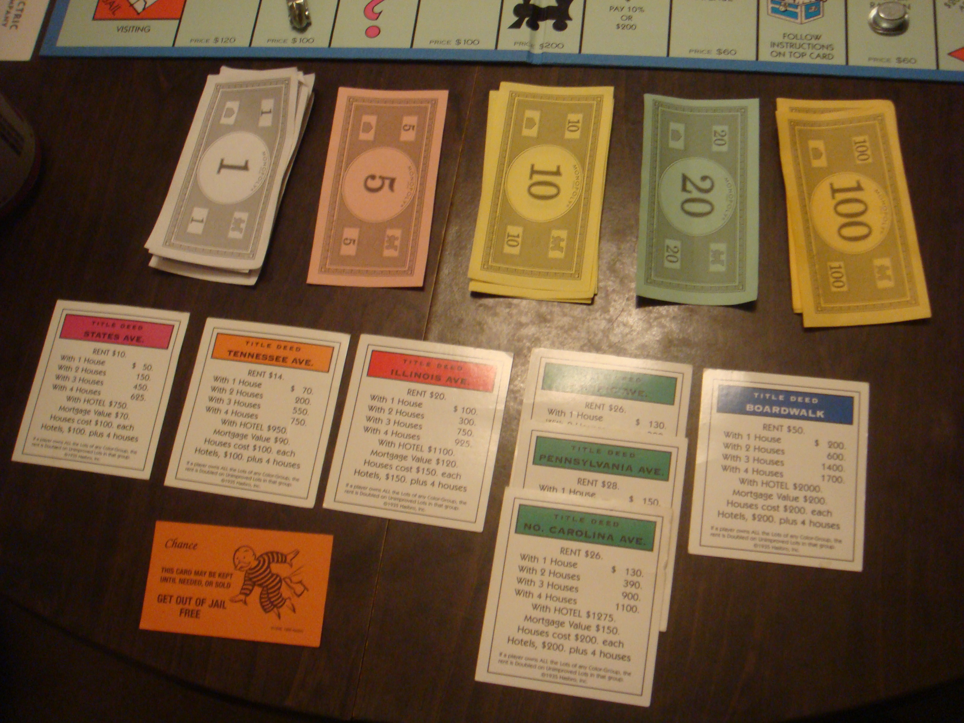 monopoly Three Games From The 80's That We Still Love!
