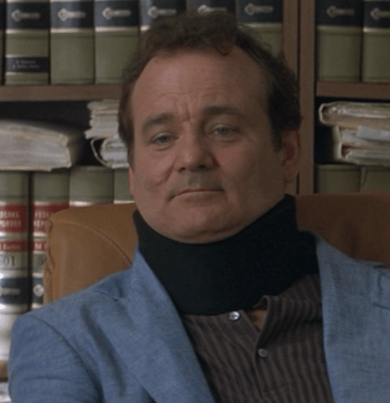 movie pic 002 873 bill murray wild things 11 Facts You Never Knew About Wild Things