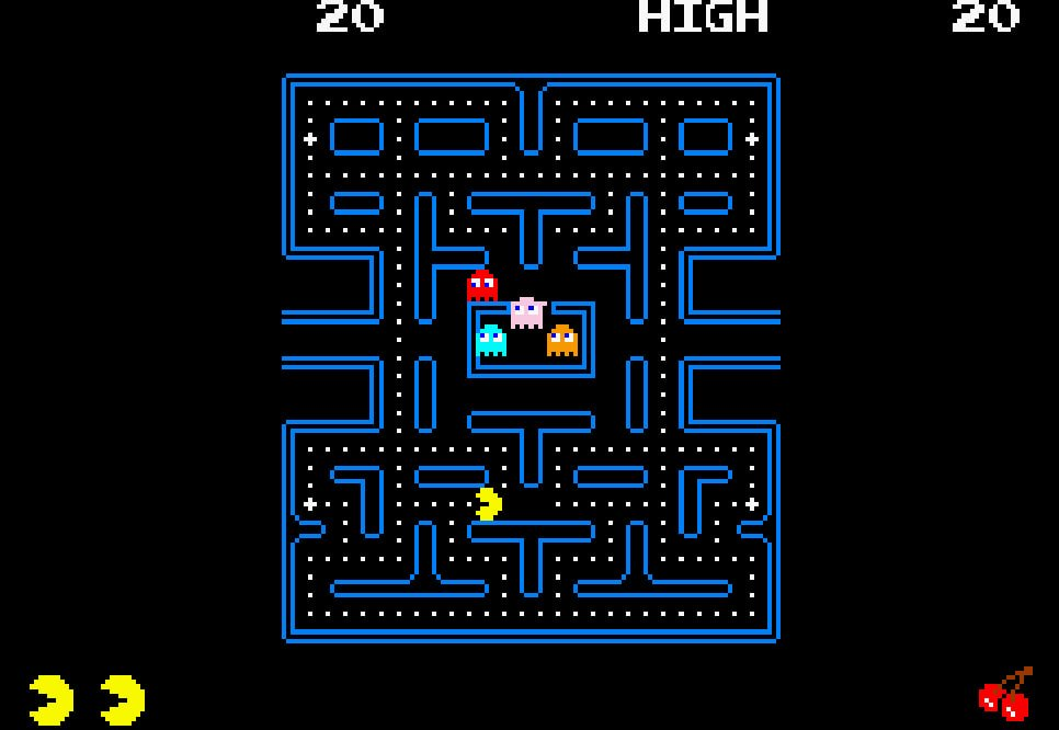 pac man pac man collection gba You Can Play Classic Arcade Games On Facebook Messenger For Free, And Here's How