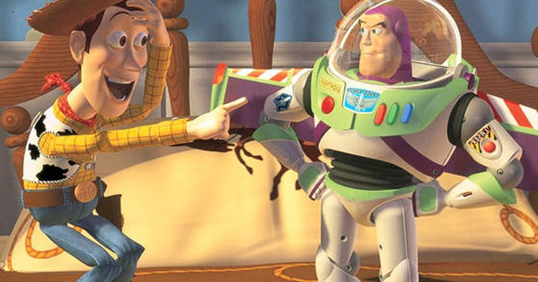 These 10 Things Were Popular When Toy Story Came Out!