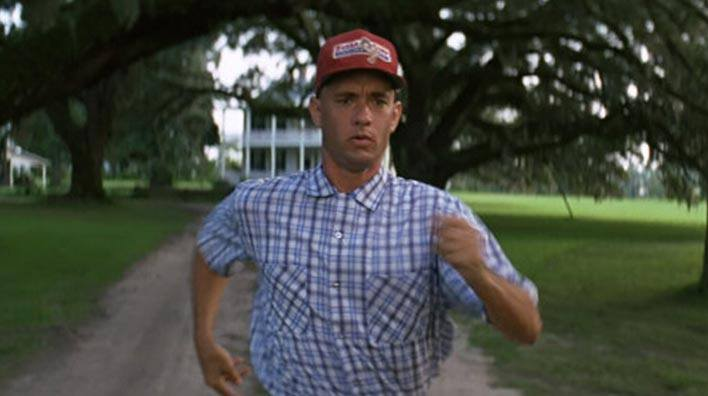 the worlds best beginners guide to running 33 Things You Didn't Know About Forrest Gump