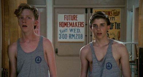 15 Things About 'Weird Science' You Probably Didn't Know