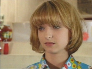 Heather Jay-Jones as Melody Parker in The Queen's Nose