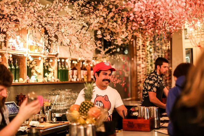 Mario Bar 6 Mario-Themed Bar Just Opened And It's Every Geek's Dream Come True