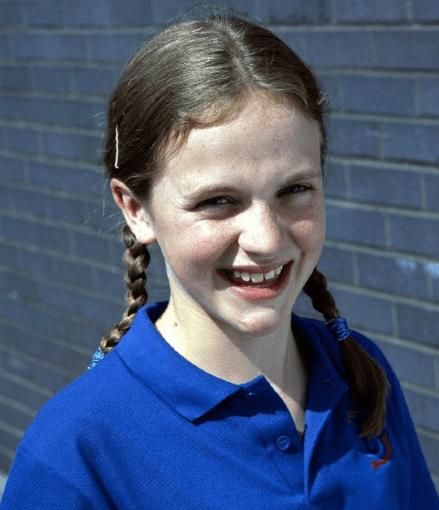 Lucinda Dryzek as Gemma
