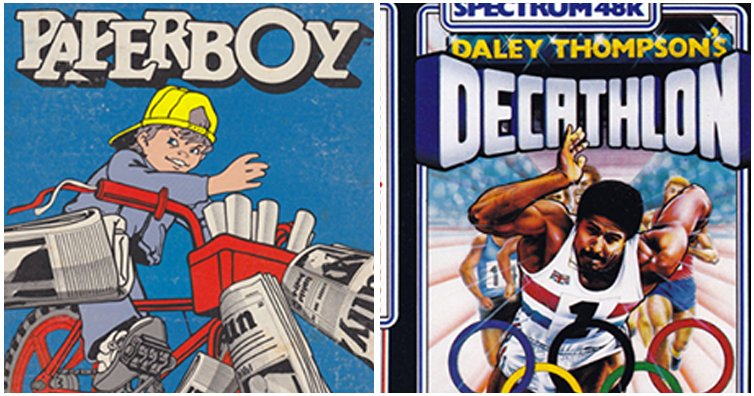 10 Classic Games We Absolutely Loved As Kids!