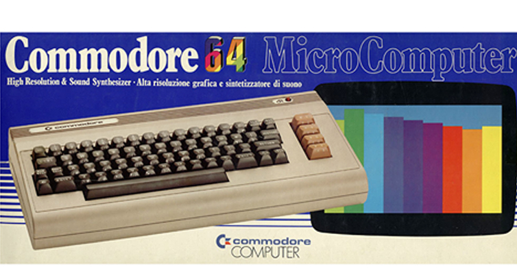 10 Computers From The 80s We Played Our Games On!