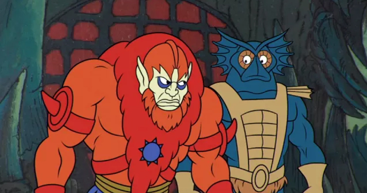 He-Man Is Returning With First New Episode In 30 Years. Check It Out!