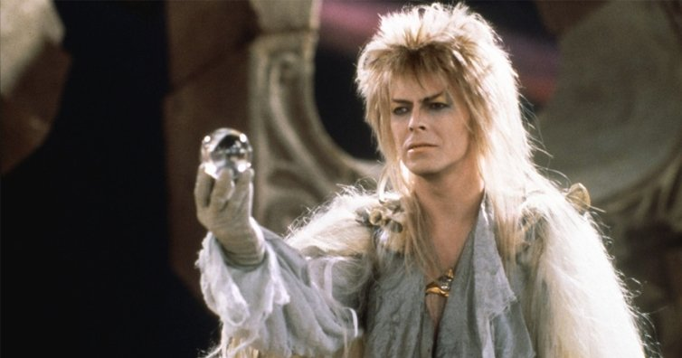 Test Yourself: How Well Do You Remember Labyrinth?