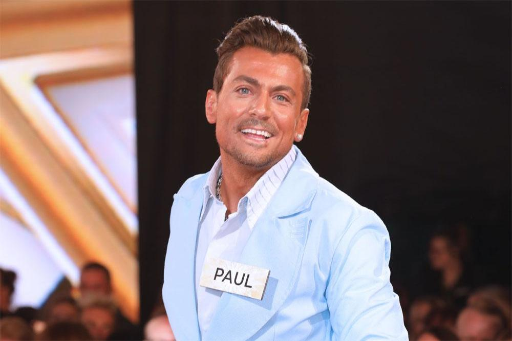 Paul Danan in Celebrity Big Brother