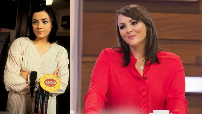 90s eastenders 1 Remember The Ladies From EastEnders? Here They Are Now!
