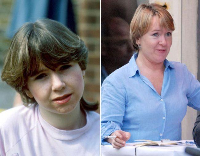 90s eastenders 8 Remember The Ladies From EastEnders? Here They Are Now!