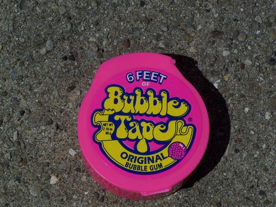 Bubble Gums 6 10 Bubble Gums We All Loved As A Kid!
