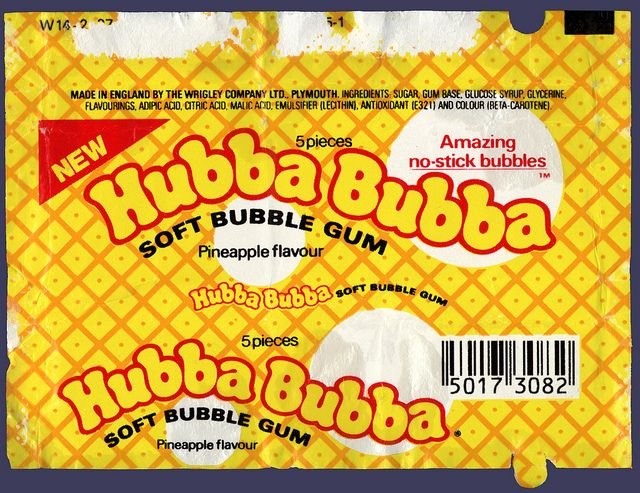 Bubble Gums 7 10 Bubble Gums We All Loved As A Kid!