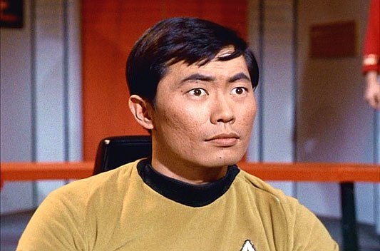 Takei 1 25 Things About George Takei That You Probably Didn't Know!