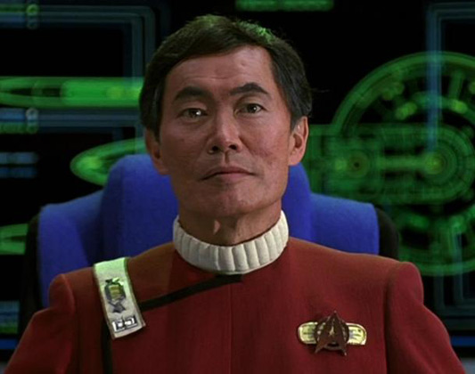 Takei 10 25 Things About George Takei That You Probably Didn't Know!