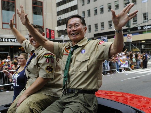 Takei 11 25 Things About George Takei That You Probably Didn't Know!