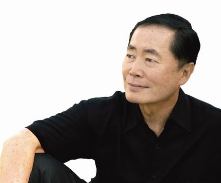 Takei 12 25 Things About George Takei That You Probably Didn't Know!