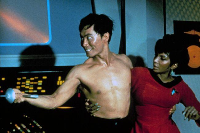 Takei 13 25 Things About George Takei That You Probably Didn't Know!