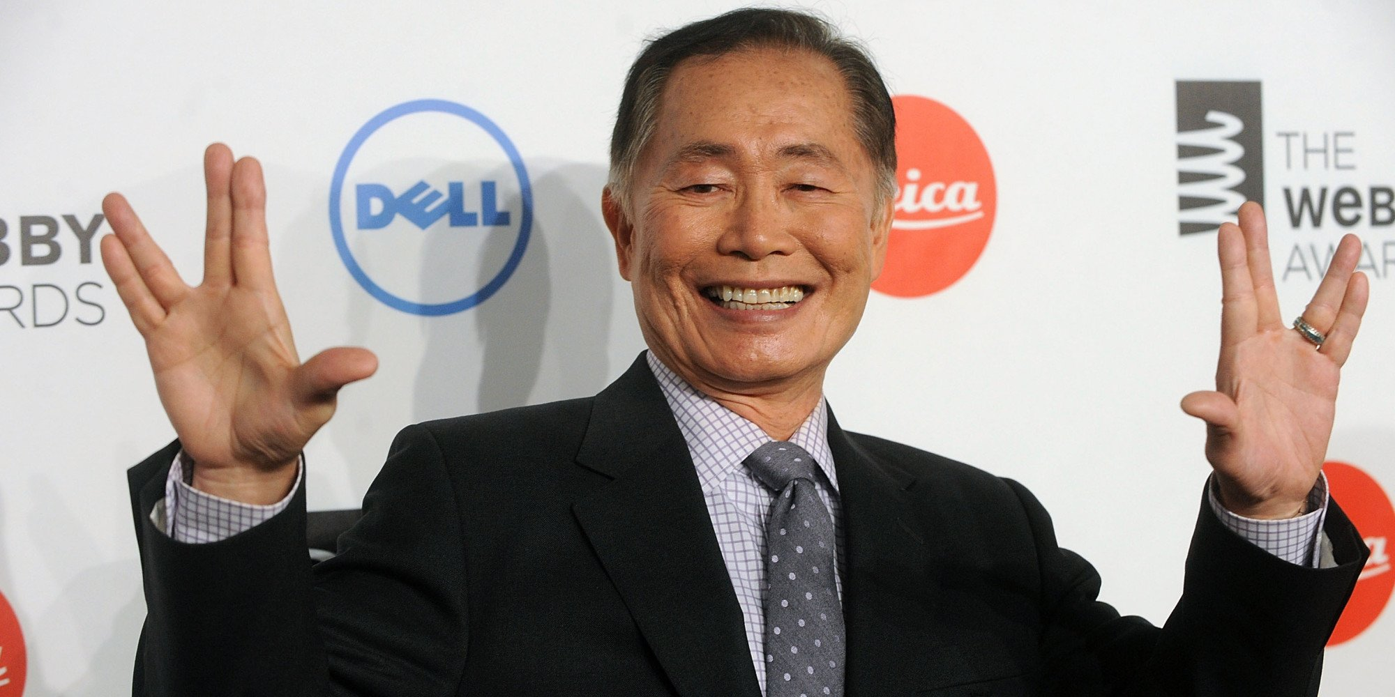Takei 2 25 Things About George Takei That You Probably Didn't Know!