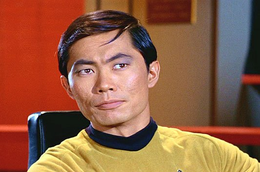 Takei 3 25 Things About George Takei That You Probably Didn't Know!