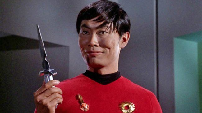 Takei 5 25 Things About George Takei That You Probably Didn't Know!