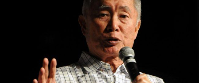Takei 6 25 Things About George Takei That You Probably Didn't Know!