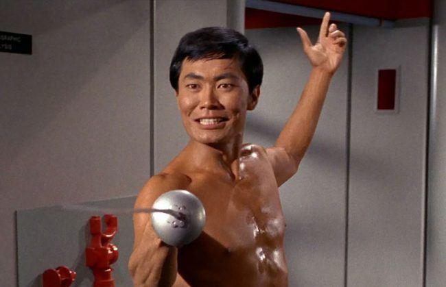 Takei 7 25 Things About George Takei That You Probably Didn't Know!