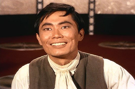 Takei 8 25 Things About George Takei That You Probably Didn't Know!
