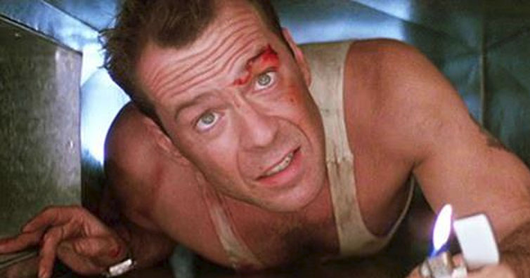 The Makers Of 'Die Hard' Finally Explained This Major Plot Hole