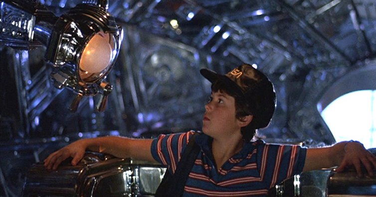 10 Awesome Movies From The 80s We All Watched!