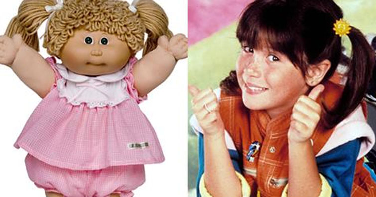 You'll Only Understand These 34 Photos If You Are An '80s Girl