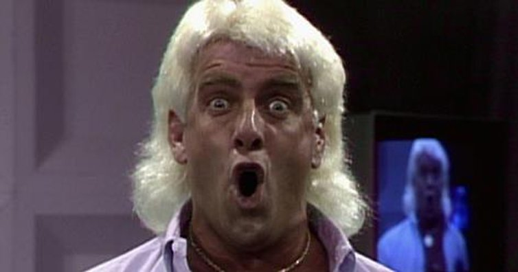 9 Facts You Never Knew About The Nature Boy Ric Flair!