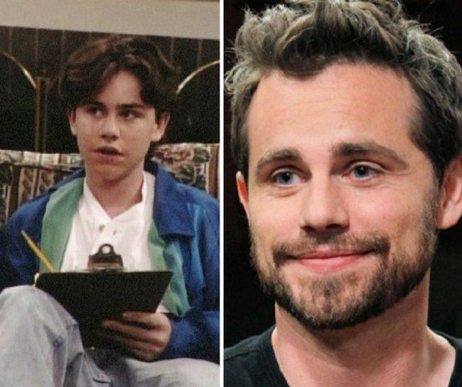 5 2 What Do All Your Childhood Celebrity Crushes Look Like Now?