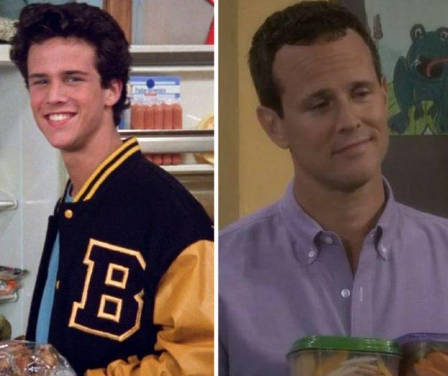 7 2 What Do All Your Childhood Celebrity Crushes Look Like Now?