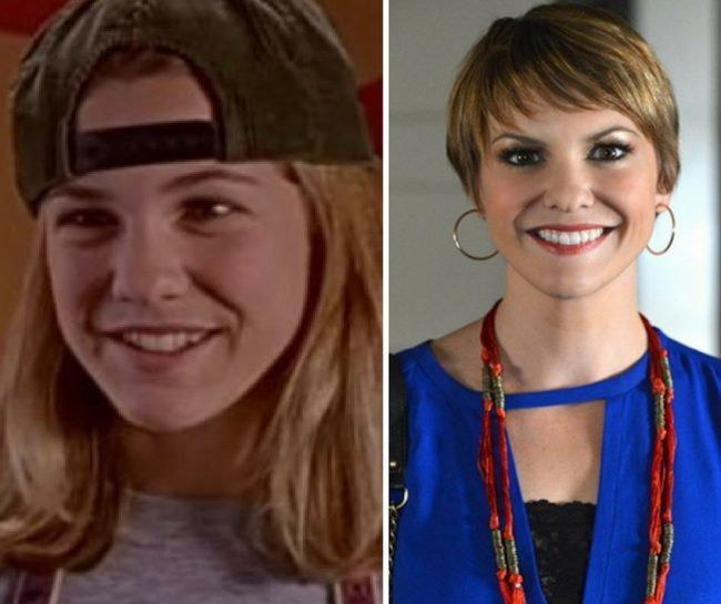 8 2 What Do All Your Childhood Celebrity Crushes Look Like Now?