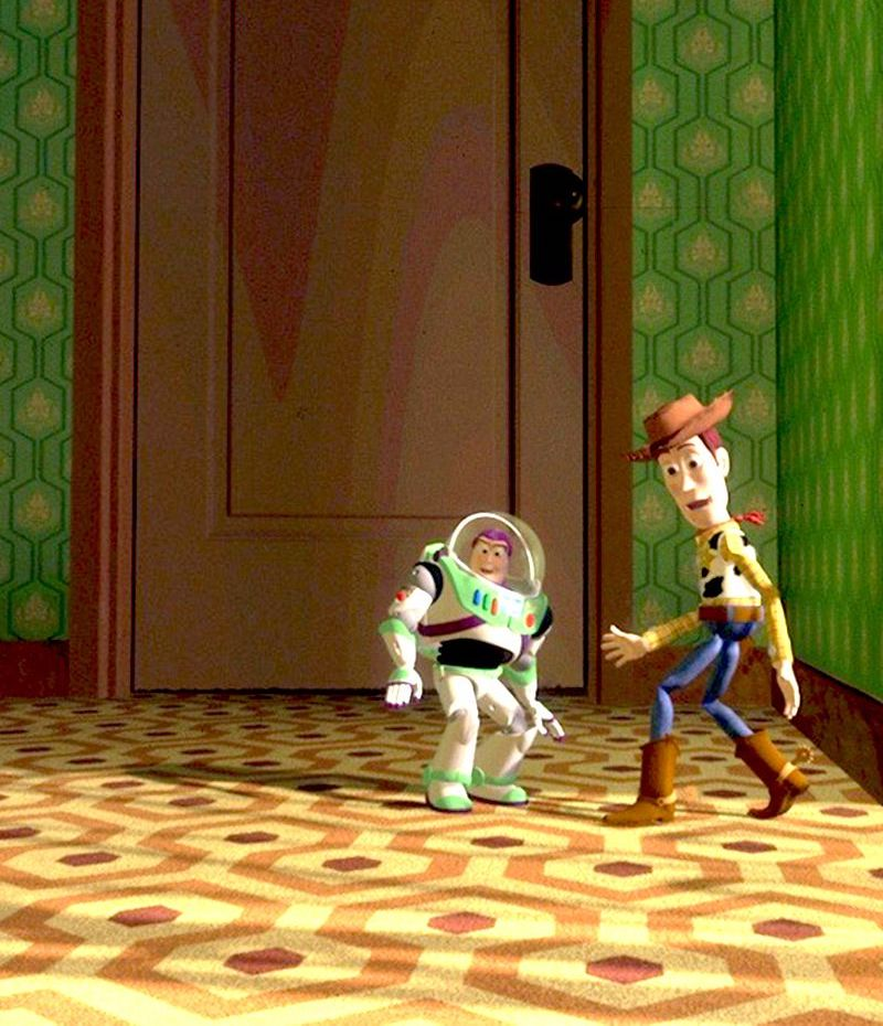 6a91512c7fcae6c05caccff11e227dd1 25 Years Old Today: Here's 30 Things You Never Knew About Toy Story