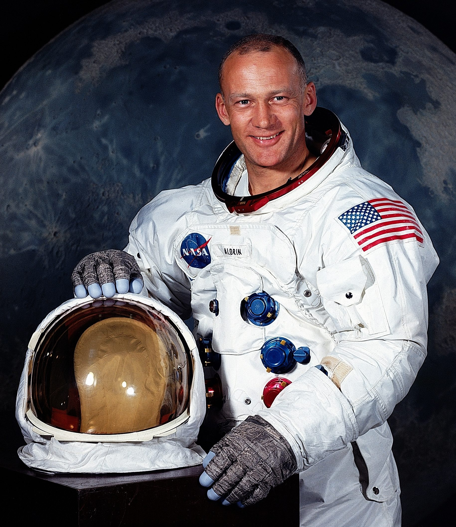 Aldrin e1561542998434 25 Years Old Today: Here's 30 Things You Never Knew About Toy Story