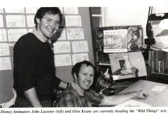 Lasseter 25 Years Old Today: Here's 30 Things You Never Knew About Toy Story