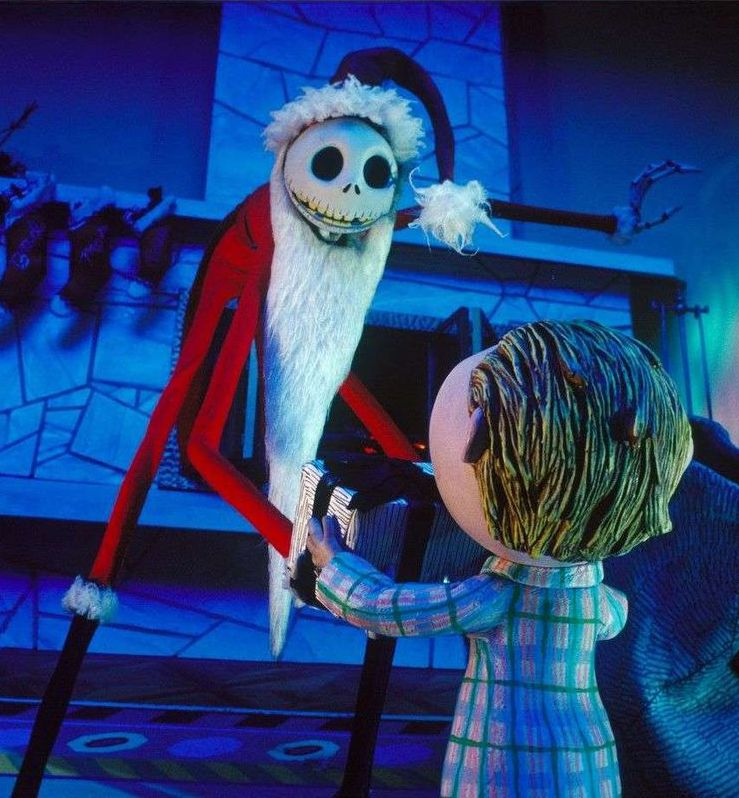 The Nightmare Before Christmas 25 Years Old Today: Here's 30 Things You Never Knew About Toy Story