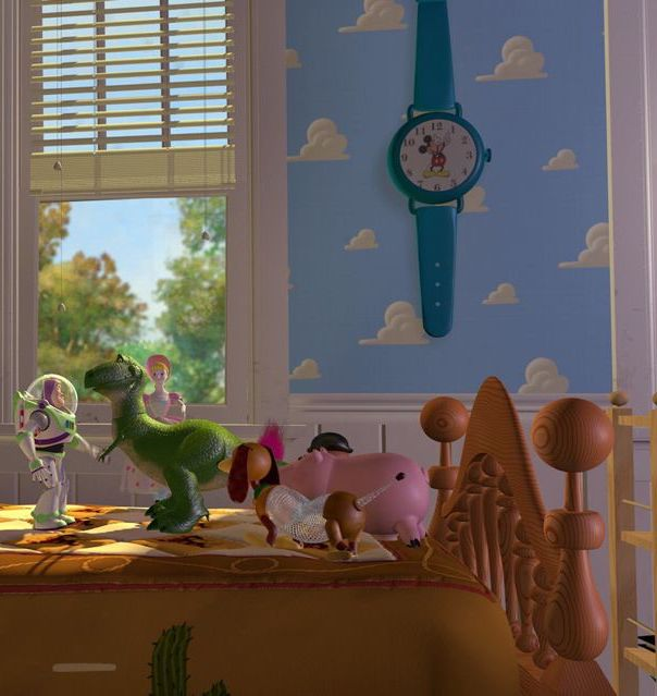 a4e5b86880b7ea19955190e7987419e9 25 Years Old Today: Here's 30 Things You Never Knew About Toy Story